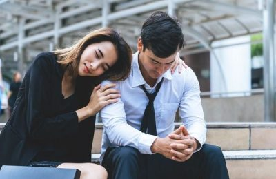 People Are More Forgiving When Their Loved Ones Behave Badly: Study