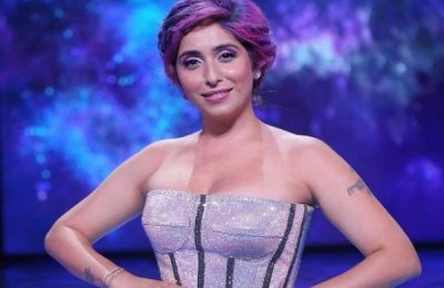Neha Bhasin Is The First Confirmed Contestant Of Bigg Boss OTT