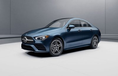 Mercedes-Benz Reports A Strong End To The First Half Of 2021; Delivers 4,857 New Vehicles In India