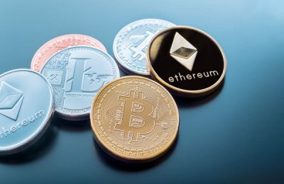 Cryptocurrency Prices Today: Bitcoin Below $34,000; Ether, Dogecoin Also Fall