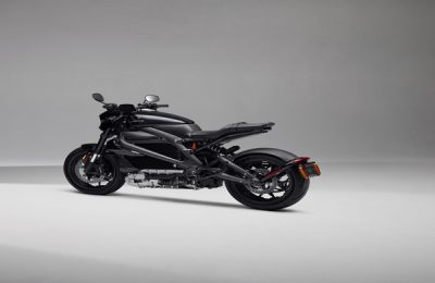 Harley-Davidson LiveWire One Motorcycle Launches At Much Lower Price