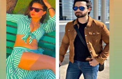 Actor Nav Bajwa To Make His Bollywood Debut Opposite Ameesha Patel