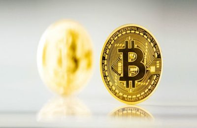 Cryptocurrency Price Today: Bitcoin Rises Over 2% As Trade Gains Momentum