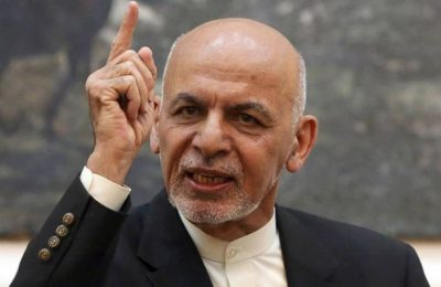 Afghan Govt confirms infiltration of Pakistan-trained Taliban terrorists