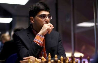 Viswanathan Anand starts No-Castling event with win over Vladimir Kramnik