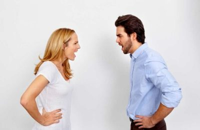 Ways To Control Your Anger Issues In Relationship