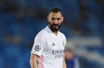 Karim Benzema tests positive for coronavirus, delays start with Real Madrid