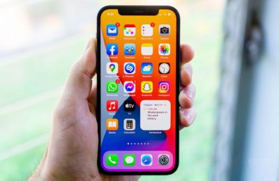 iOS 15 Public Beta: Here's what has changed