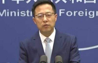 Reporters Without Borders denounces China's 'hypocritical stance' over attacks on scribes