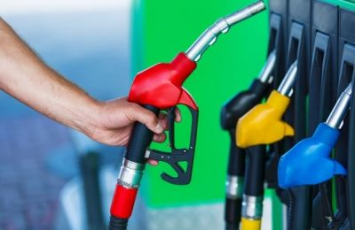 Petrol Price Today Received Yet Another Hike ₹105 In Mumbai