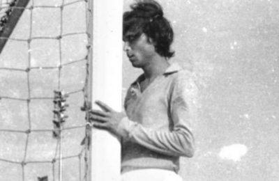Goalkeeper Shibaji Banerjee, who denied Pele, to be conferred with Mohun Bagan Ratna posthumously