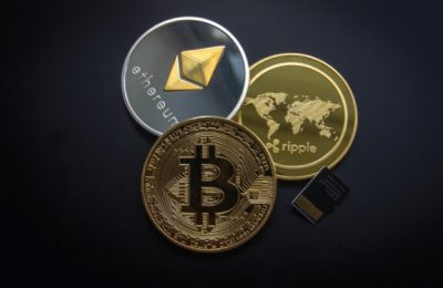 Cryptocurrency Prices Today: Bitcoin, Ether Trade-In The Red