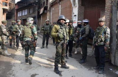 Top JeM Pakistani terrorist killed in Pulwama encounter