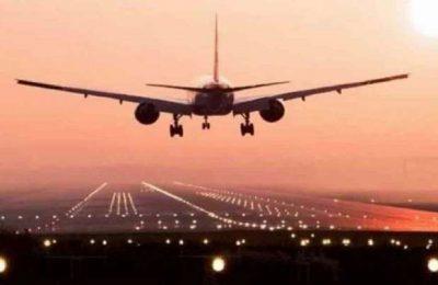 International Flights :  Parliamentary Committee suggests resuming scheduled international flights