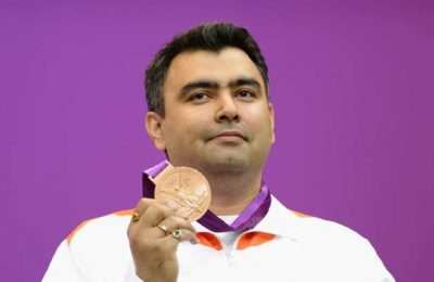 It was about making finals in our early days, current shooters are thinking of medals: Gagan Narang