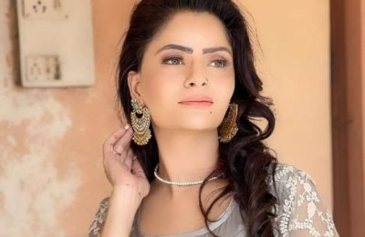 Actress Gehana Vasisth Being called by Criminal Department For Interrogation In Raj Kundra Pornography Case