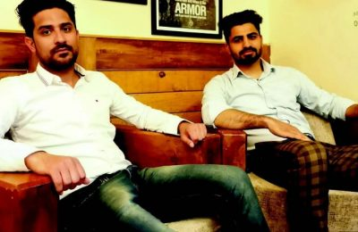 Bootstrapped, Hyperlocal Platform turned into Million Dollar Startup by 23 old Kashmiri