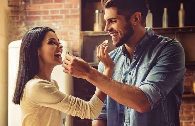 How The Feeling Of Power Determines Happy Relationships