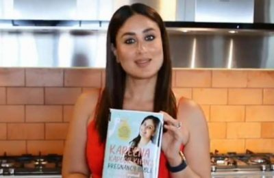 Kareena in trouble : Police complaint for using word 'Bible'