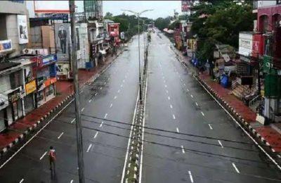 Corona : Kerala remains a concern