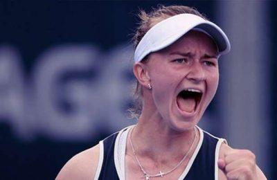French Open champion Barbora Krejcikova triumphs at Prague Open