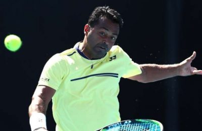 Will take a while before India wins Olympic medal in tennis, says Leander Paes