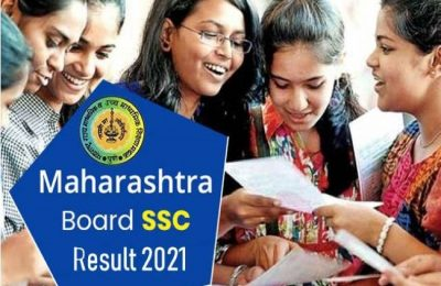 HIGHLIGHTS OF THE MAHARASHTRA SSC 10TH RESULTS 2021: 957 Get 100%, Over 1 Lakh Get 90+ Marks