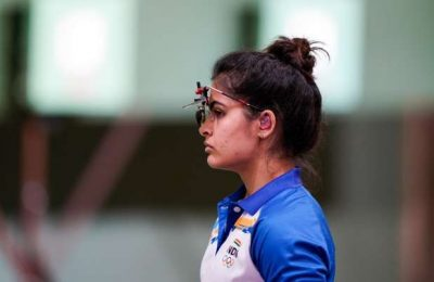 Manu Bhaker and Yashaswini Deswal failed to qualify for the 10m Air Pistol final at the Tokyo Olympics.