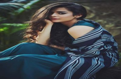 Mithila Palkar Shares Adorable Picture From Her Latest Photoshoot: Check Out