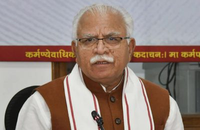 Haryana to organize Khelo India Youth Games in Feb 2022
