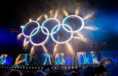 Facebook connects fans to Olympic Games across its family of apps