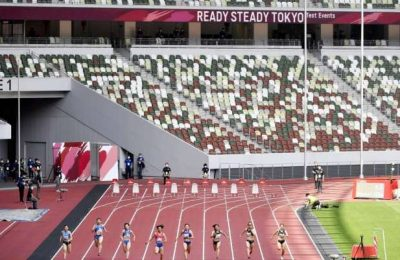 Japan is bracing for a strange Tokyo Olympics, and there are lots of unanswered concerns.