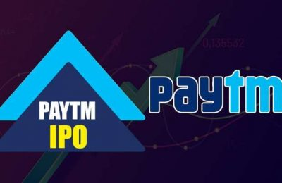 Paytm IPO: The company has filed draught documents for a public offering of Rs 16,600 crore.