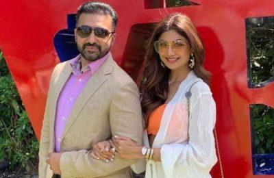 Shilpa Shetty will not be summoned in the Raj Kundra pornographic case, Mumbai police confirms
