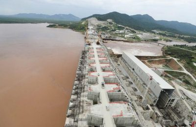 Renaissance Dam construction politicised by Sudan and Egypt