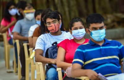 Universities in Hyderabad step up COVID vaccination ahead of reopening on July 1