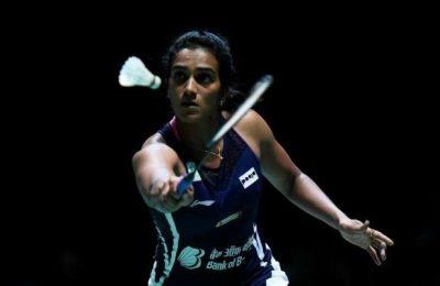 PV Sindhu to open Tokyo Olympics campaign against Polikarpova Ksenia of Israel