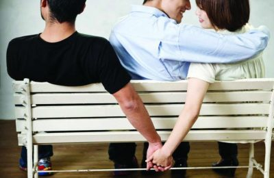 Myths Associated With Polyamorous Relationship
