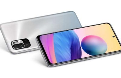 In India, the Redmi Note 10T 5G with 5,000mAh battery has been launched: price and specifications