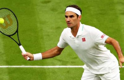 Wimbledon 2021 Day 4: Federer faces familiar French foil Gasquet in 2nd round