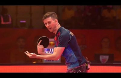 'Voice of table tennis' Adam Bobrow lists 10 paddlers to watch at Tokyo Olympics