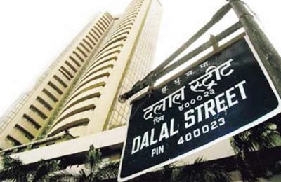 Sensex jumps 364 points, realty and auto stocks spurt