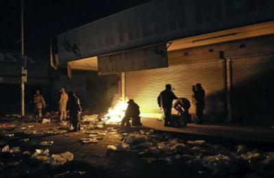 South Africa ex-President Jacob Zuma imprisonment: Riots continue, 72 killed, over 1,200 arrested