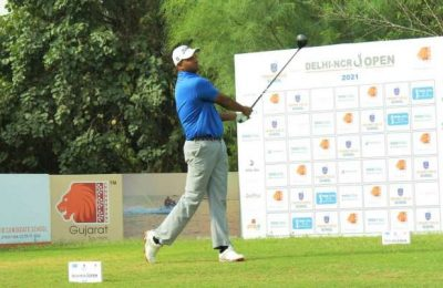 Golfer Udayan Mane officially qualifies for Tokyo Olympics, joins Anirban Lahiri