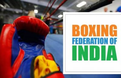 India's domestic boxing to begin with youth & jr national championships
