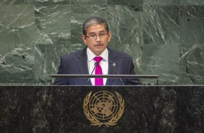 ASEAN special envoy to Myanmar: Brunei's candidate emerges as front-runner