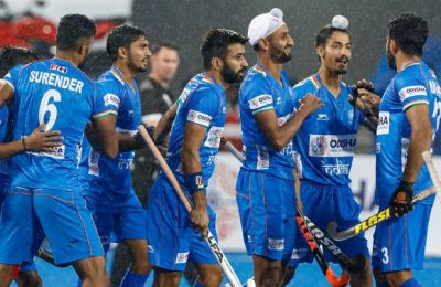 Indian men's hockey team to face Germany for Bronze in Tokyo Olympics on August 5