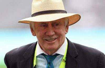 T20 format enough to take cricket into Olympics, didn't need 'The Hundred': Ian Chappell