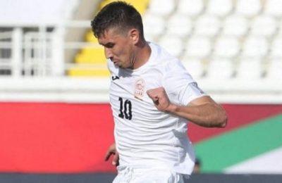Mirlan Murzaev to bolster attack of Chennaiyin FC