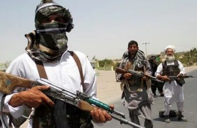 Taliban brutally beat up 12-year-old boy in Aghanistan